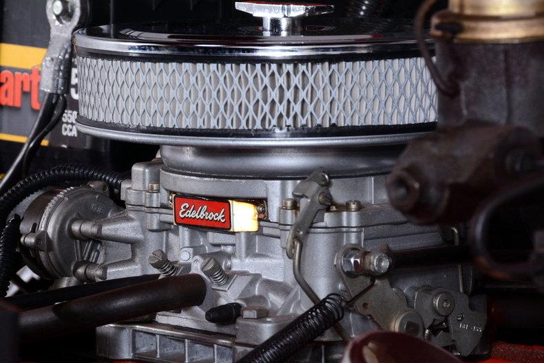 1940 Chevrolet 1/2 Ton Image 54