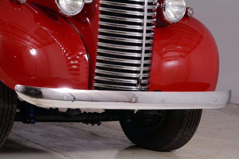 1940 Chevrolet 1/2 Ton Image 55
