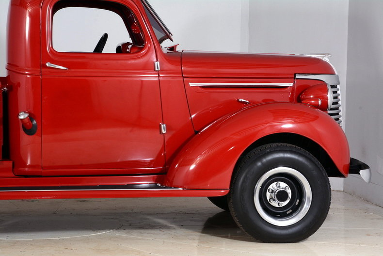 1940 Chevrolet 1/2 Ton Image 57