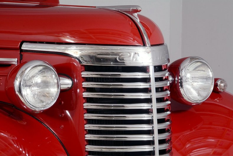1940 Chevrolet 1/2 Ton Image 59