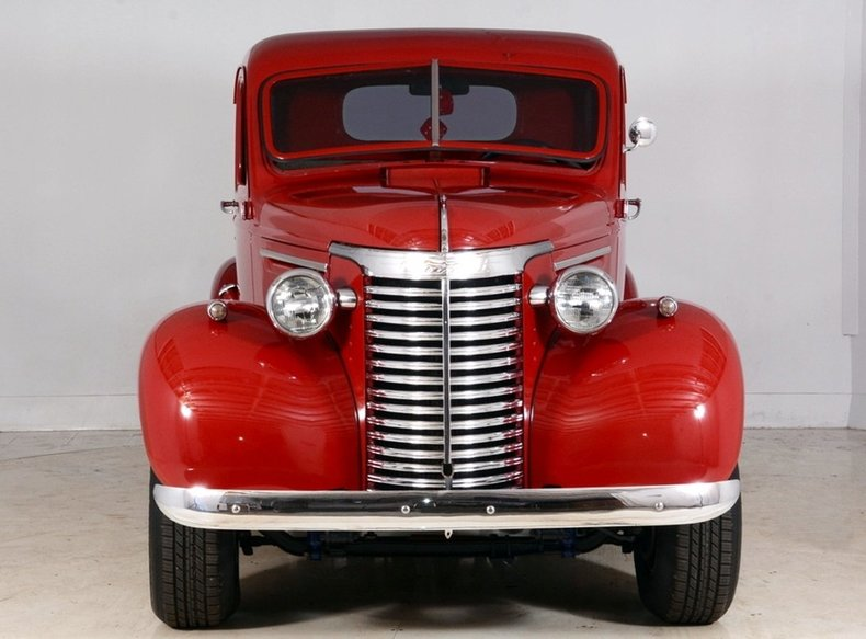 1940 Chevrolet 1/2 Ton Image 60