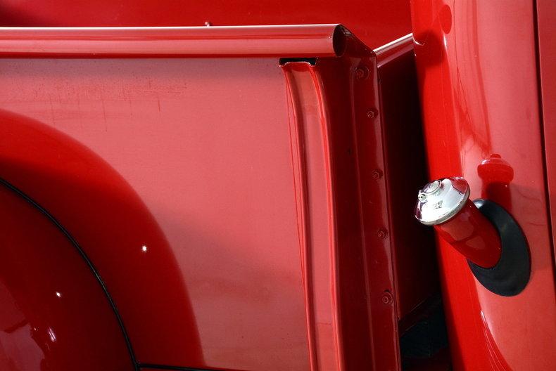 1940 Chevrolet 1/2 Ton Image 61