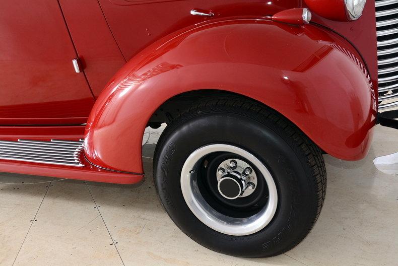 1940 Chevrolet 1/2 Ton Image 63