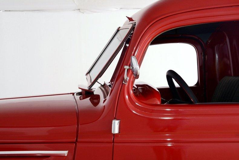 1940 Chevrolet 1/2 Ton Image 65