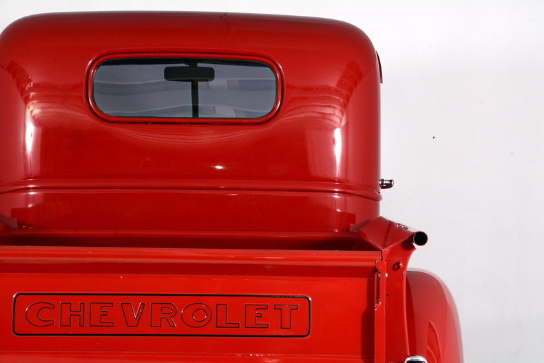 1940 Chevrolet 1/2 Ton Image 68
