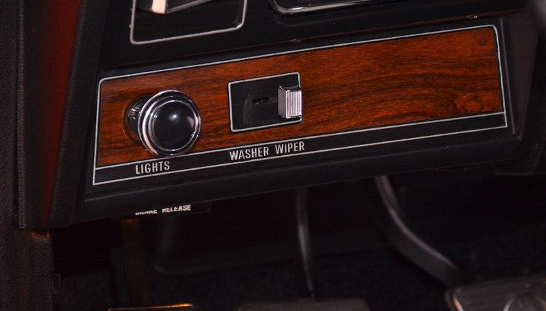 1969 Chevrolet Camaro Image 48