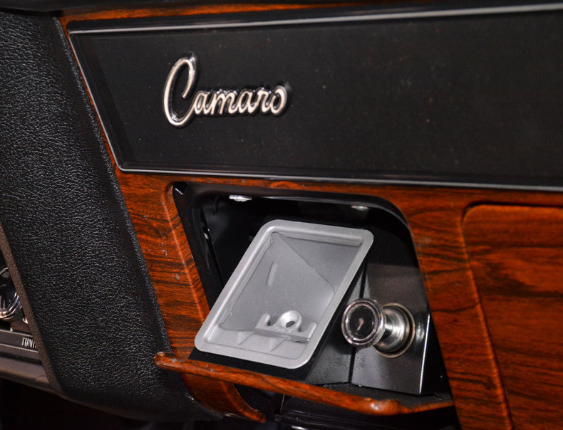 1969 Chevrolet Camaro Image 103