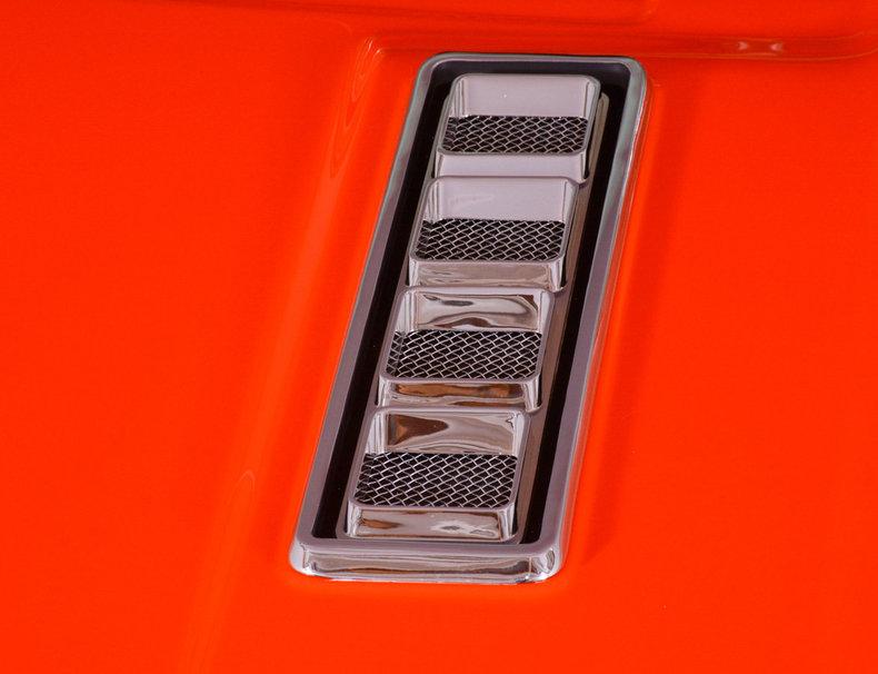 1969 Chevrolet Camaro Image 110