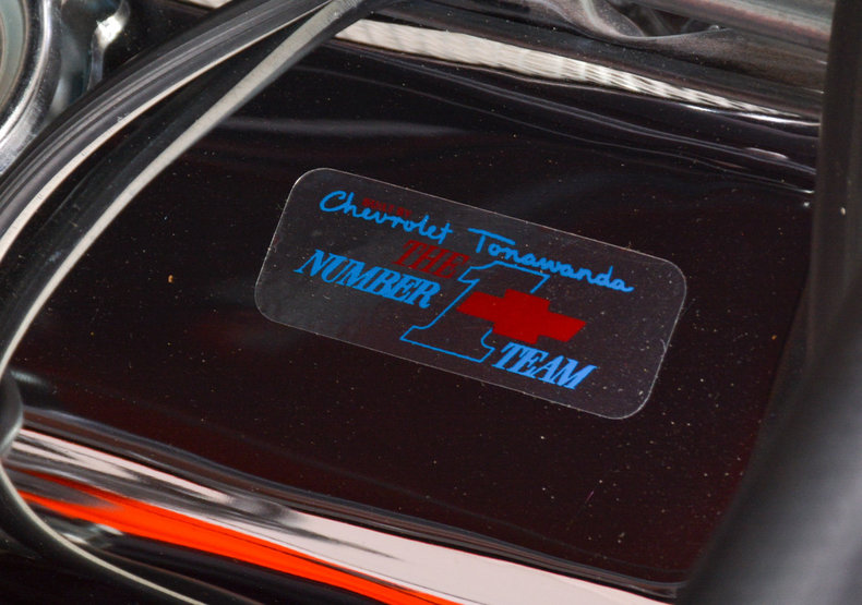 1969 Chevrolet Camaro Image 125