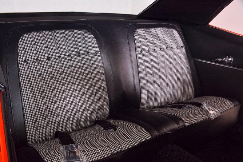 1969 Chevrolet Camaro Image 100