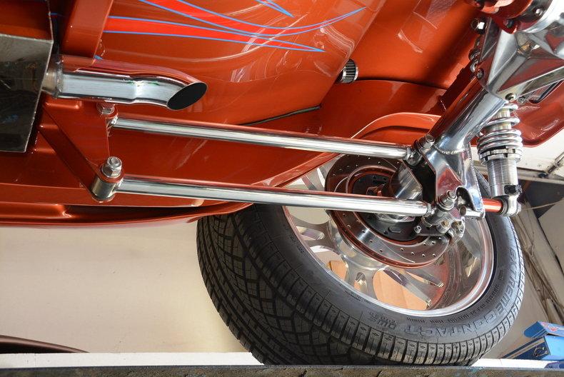 1934 Ford Custom Image 26