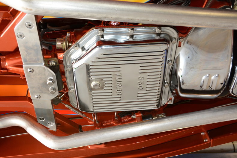 1934 Ford Custom Image 34