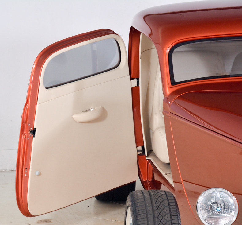 1934 Ford Custom Image 53