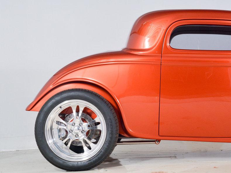 1934 Ford Custom Image 52