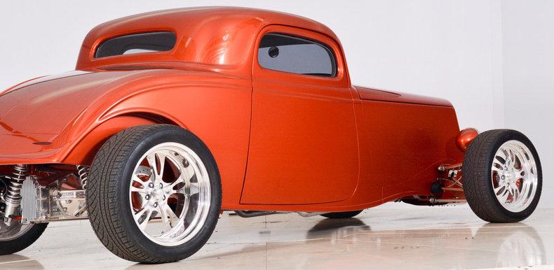 1934 Ford Custom Image 33
