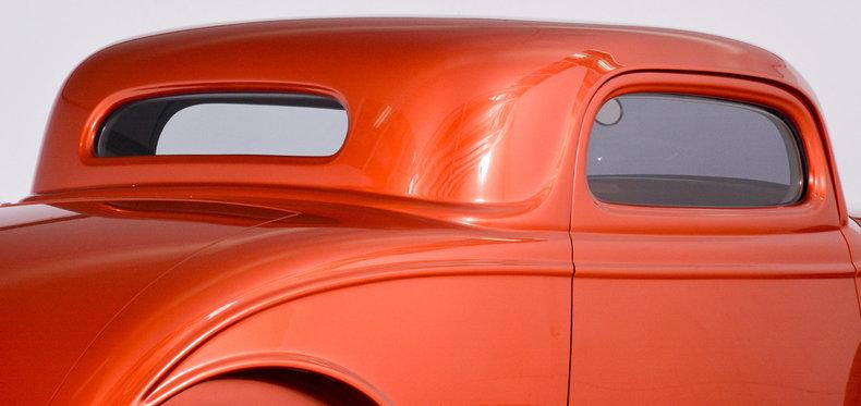 1934 Ford Custom Image 67