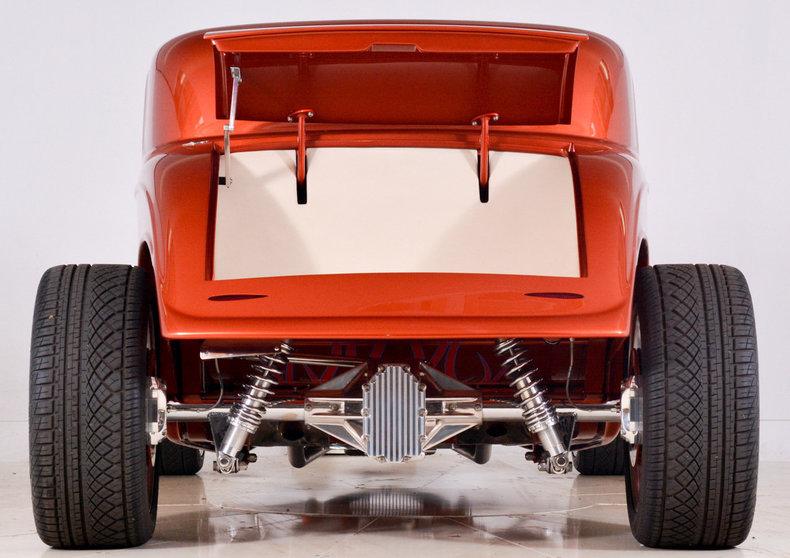 1934 Ford Custom Image 15