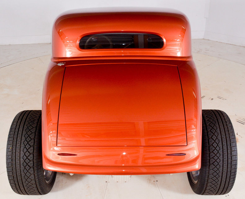 1934 Ford Custom Image 39