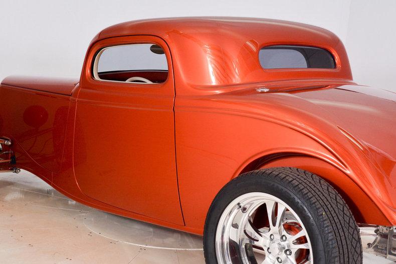 1934 Ford Custom Image 77