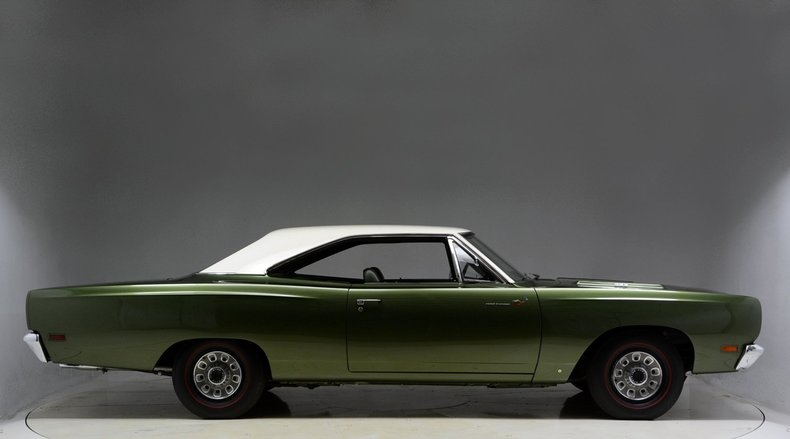 1969 Plymouth Road Runner Image 17