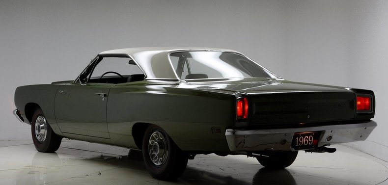 1969 Plymouth Road Runner Image 34