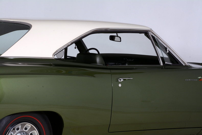 1969 Plymouth Road Runner Image 40