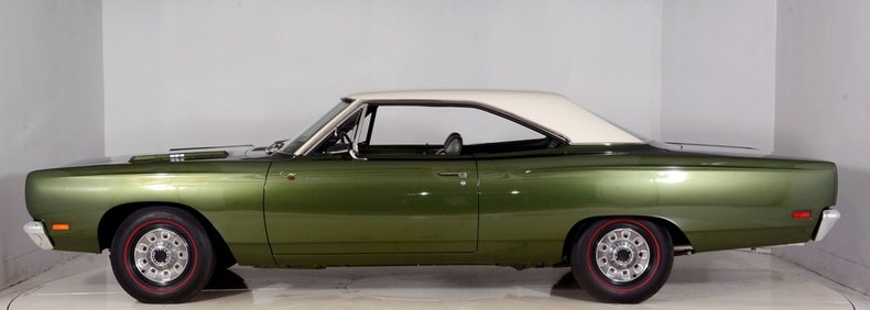 1969 Plymouth Road Runner Image 41