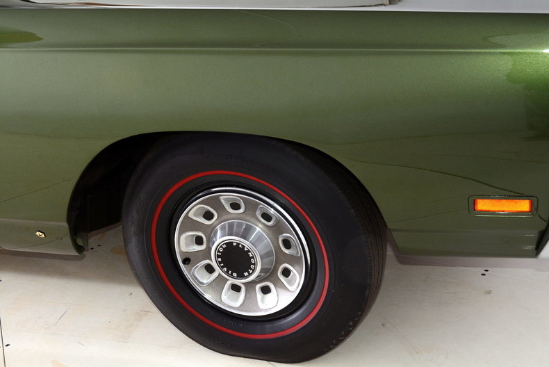 1969 Plymouth Road Runner Image 43