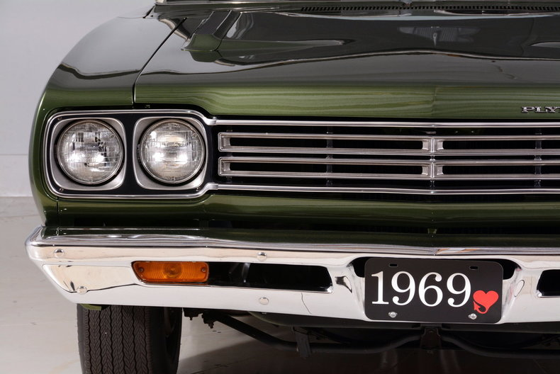 1969 Plymouth Road Runner Image 78