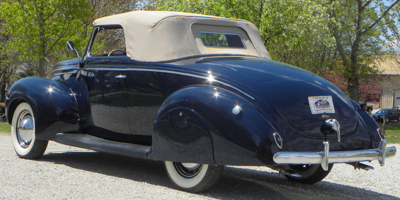 1939 Ford Deluxe Image 15