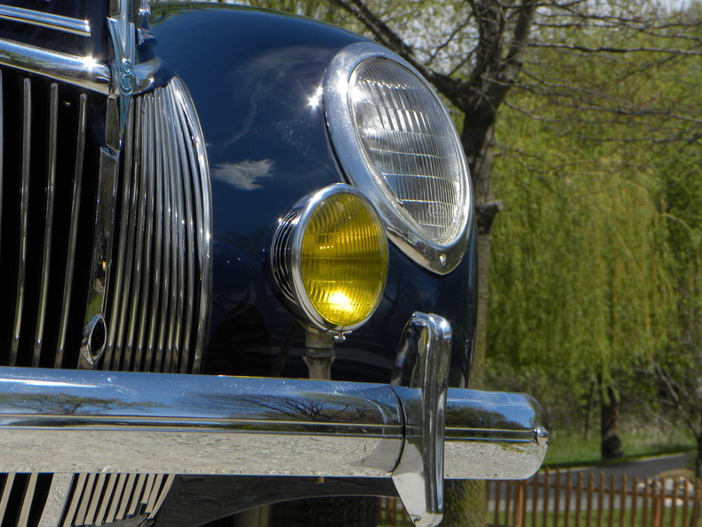 1939 Ford Deluxe Image 26