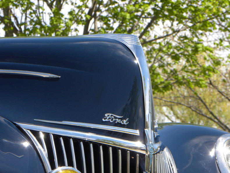 1939 Ford Deluxe Image 27