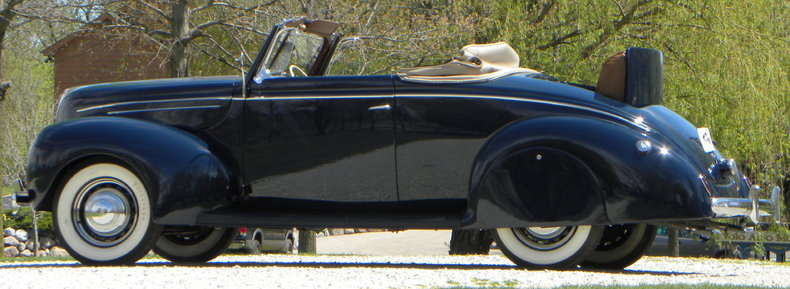 1939 Ford Deluxe Image 35