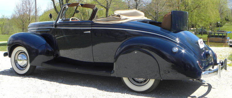1939 Ford Deluxe Image 36