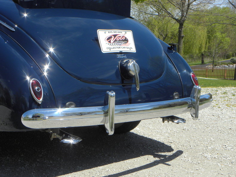 1939 Ford Deluxe Image 38