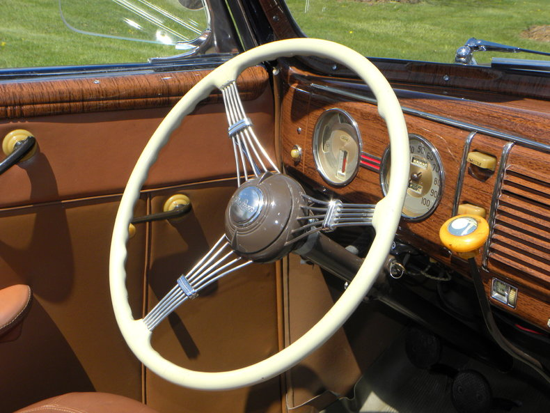 1939 Ford Deluxe Image 49