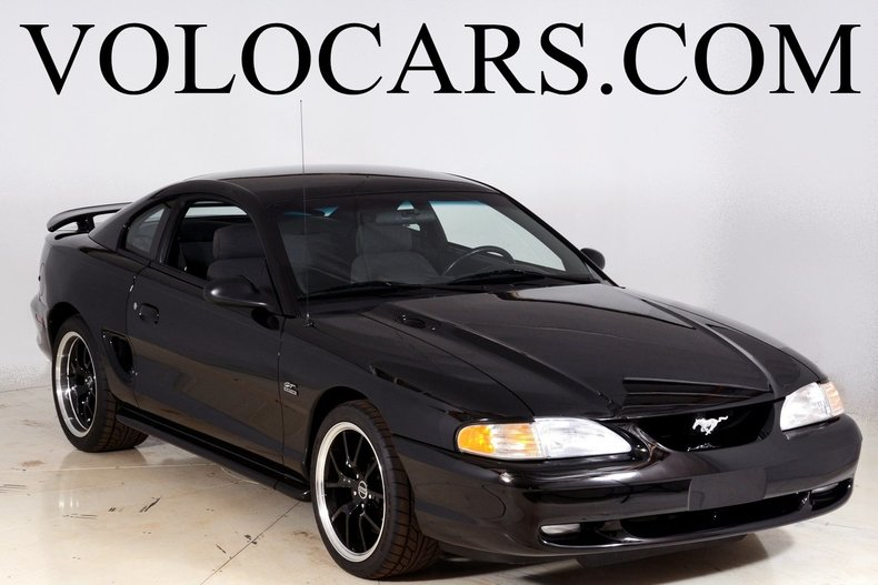 1994 Ford Mustang Image 1