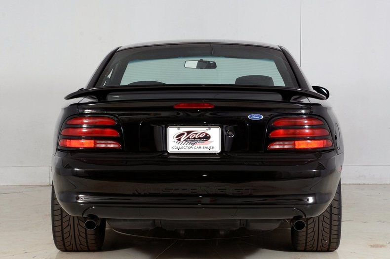 1994 Ford Mustang Image 20