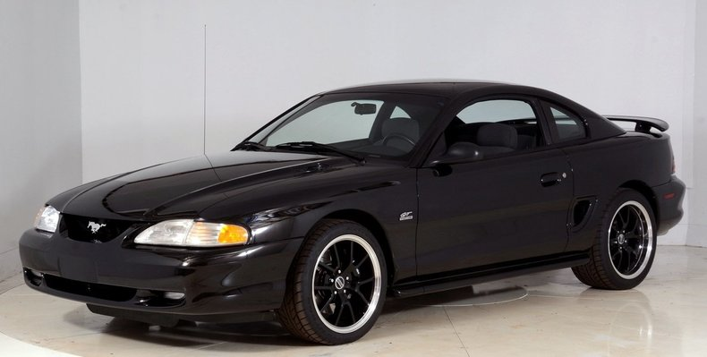 1994 Ford Mustang Image 44