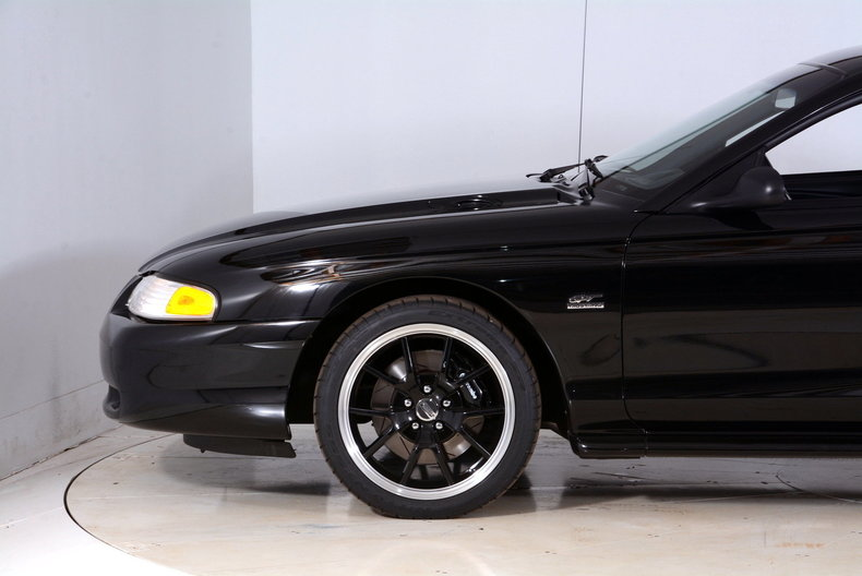 1994 Ford Mustang Image 50