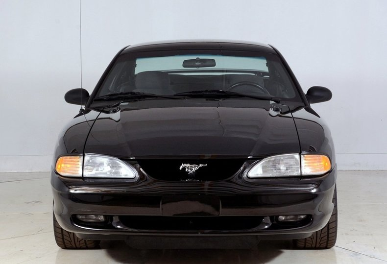 1994 Ford Mustang Image 52
