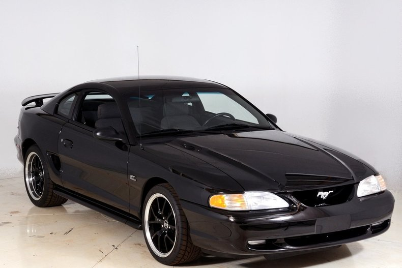 1994 Ford Mustang Image 68