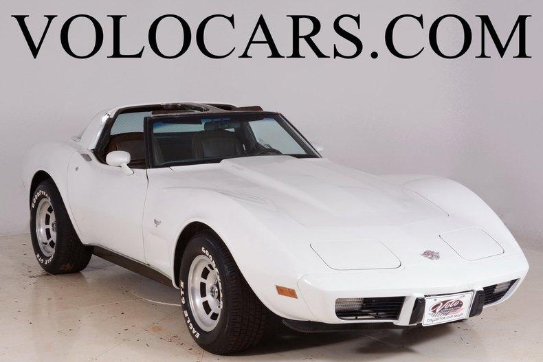 1978 Chevrolet Corvette Image 1