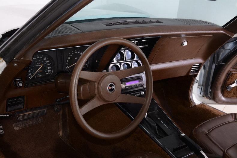 1978 Chevrolet Corvette Image 2