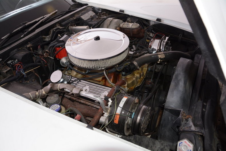 1978 Chevrolet Corvette Image 4