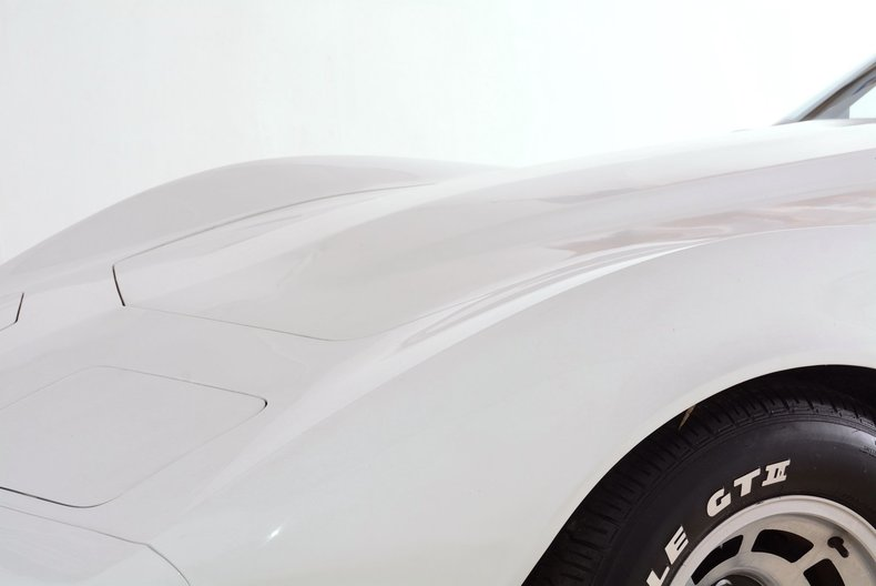 1978 Chevrolet Corvette Image 7