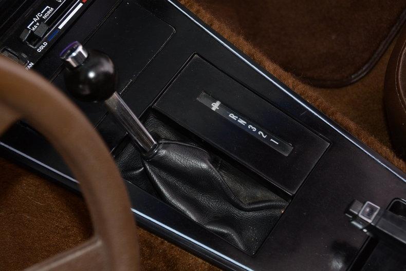 1978 Chevrolet Corvette Image 6