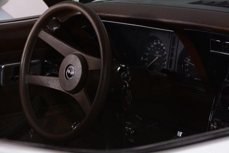 1978 Chevrolet Corvette Image 8