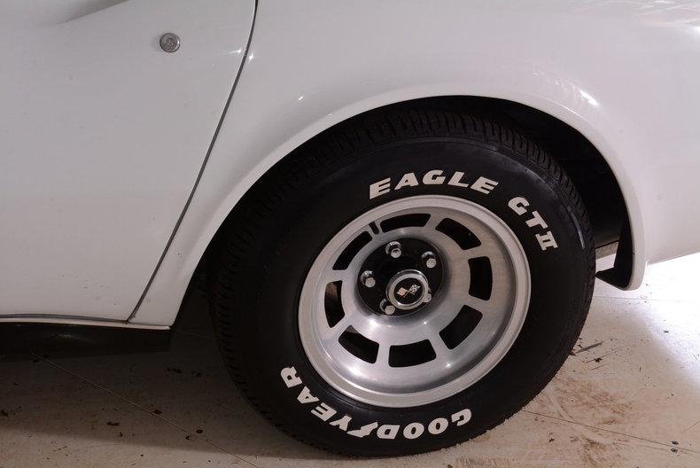 1978 Chevrolet Corvette Image 11