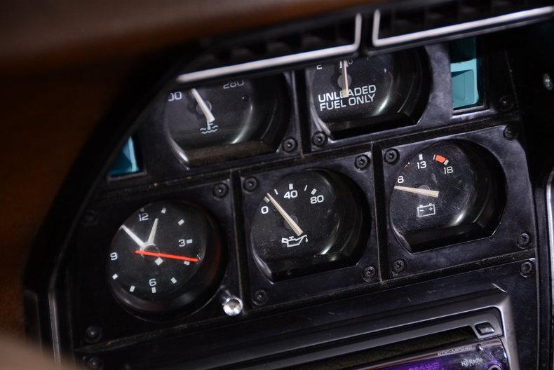 1978 Chevrolet Corvette Image 13